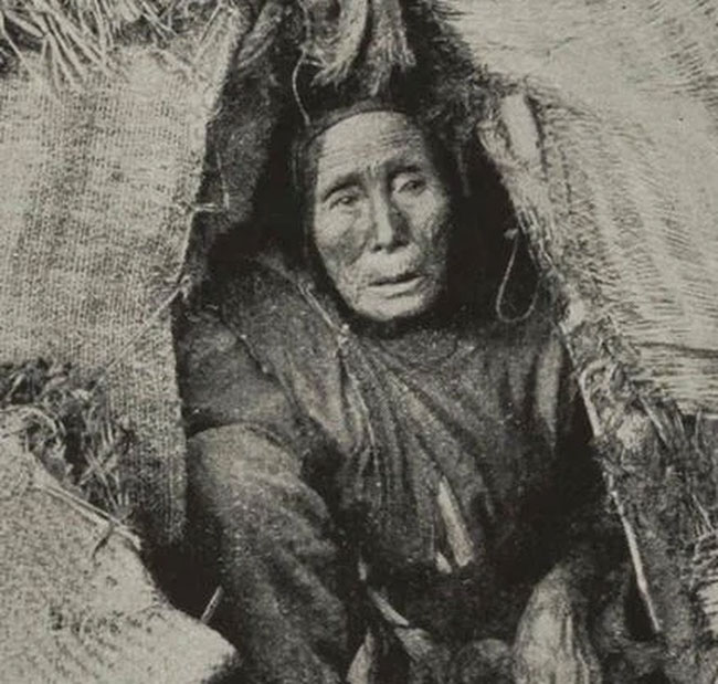 Thảm họa Đinh Mậu xảy ra cuối thời nhà Thanh đã khiến 10 triệu người chết đói.