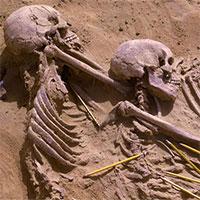 Biến đổi khí hậu dẫn đến hàng loạt trận chiến 13.400 năm trước