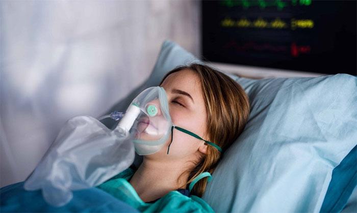 Nhiều bệnh nhân Covid-19 không có triệu chứng nhưng diễn biến nặng nhanh chóng