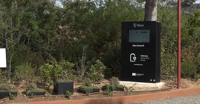 Pin sinh học Bioo đang được thử nghiệm ở Tây Ban Nha