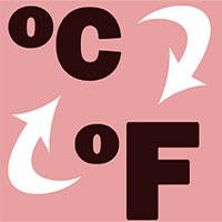 Độ F, độ C là gì? 1 độ C bằng bao nhiêu độ F?