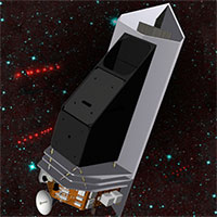 NASA chế tạo kính viễn vọng không gian săn tiểuhành tinh