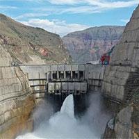 Đập thủy điện cao gấp rưỡi đập Tam Hiệp đi vào hoạt động