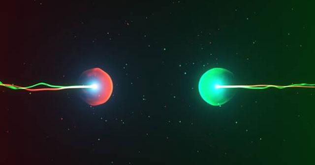 Phát hiện mới có thể dẫn tới bí ẩn về sự tồn tại của vũ trụ