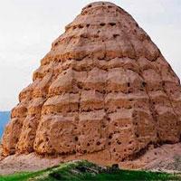 Kim tự tháp được phát hiện ở Trung Quốc gây kinh ngạc cả thế giới được dùng để làm gì?