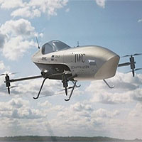 Airespeeder: Xe đua bay đầu tiên trên thế giới