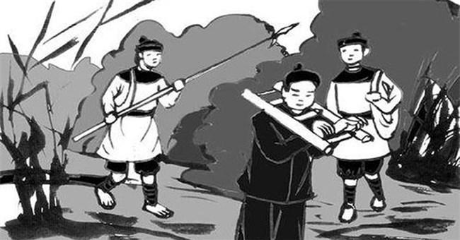 Trong xã hội phong kiến Trung Hoa, phạm nhân bị xử tội lưu đày, tại sao không ai thừa cơ bỏ trốn?