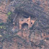 Parigala - Lâu đài cổ tích huyền bí của Azerbaijan