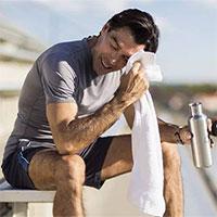 Tại sao độ ẩm cao khiến cơ thể khó chịu đến vậy?