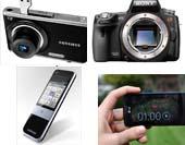 5 ý tưởng công nghệ nhỏ nhưng xuất sắc